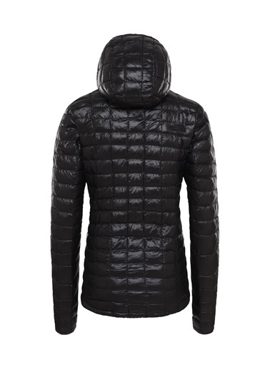 The North Face Kadın Mont Eco Thermoball Hoodie Nf0A3Ygnjk31 Siyah